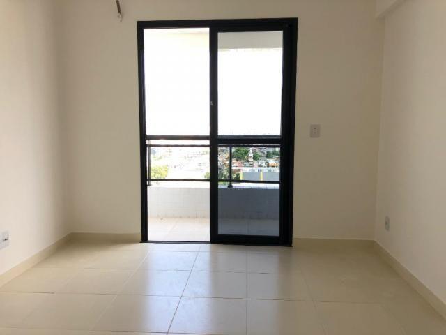 Ed. Águas de março - apto 89 m² - 3/4 sendo 1 suíte - 18º andar - Foto 11