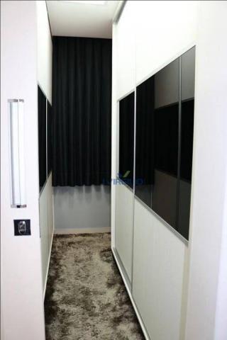 Apartamento com 2 dormitórios à venda, 54 m² por r$ 180.000 - setor dos afonsos - aparecid - Foto 17