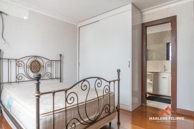 Apartamento 280 m² - Ed. Simel - Batis Campos - Foto 11