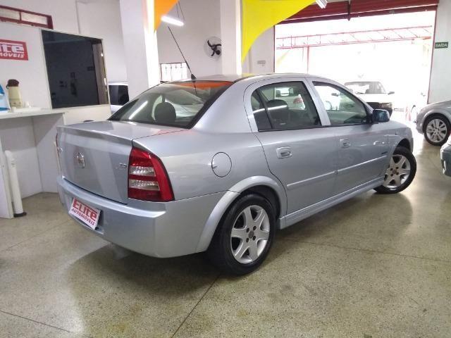GM - Chevrolet Astra Sedan Completo !!!Impecável!!! - Foto 6