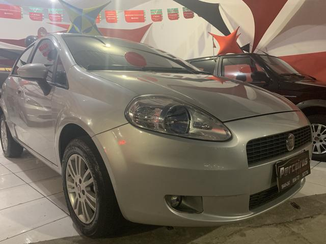 Fiat Punto 1.4 2012