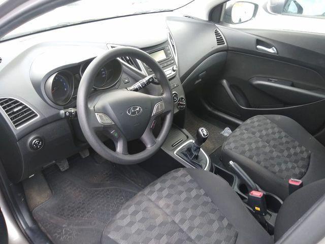 Hyundai HB20 Comfort Plus 1.6 - Foto 7