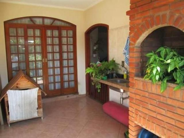 Casa para Venda em Araras, Parque Santa Cândida, 3 dormitórios, 4 banheiros - Foto 12