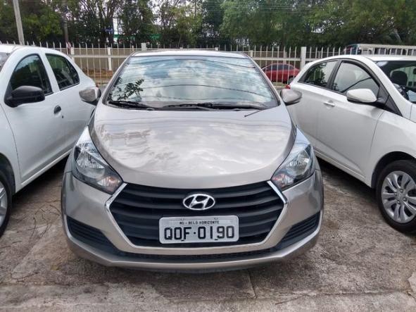 Hyundai HB20 Comfort Plus 1.6 - Foto 2