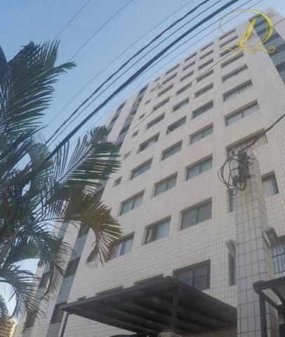 Apartamento de 1 quarto à venda na Vila Guilhermina, com elevador e aceita financiamento b - Foto 2