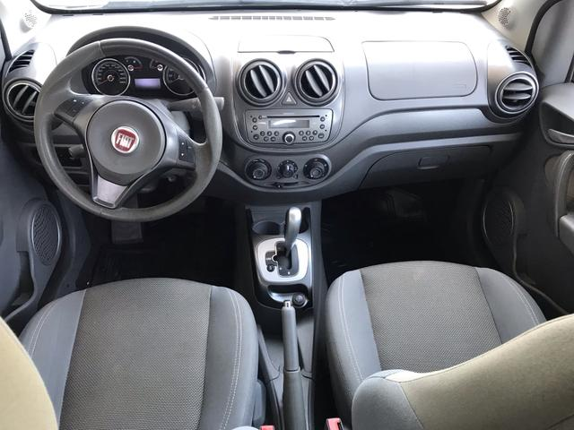 Fiat Palio Essence Automático Top - Foto 7
