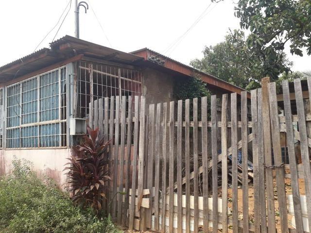 Vende-se esta casa no manoel julião - Foto 6