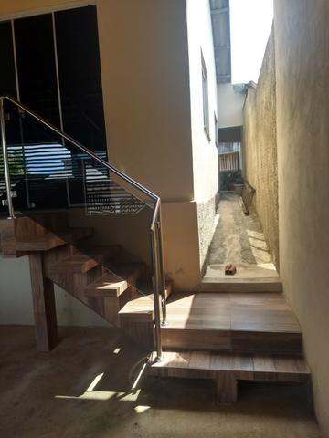 Vendo uma casa ótimo preço por motivos de viagem - Foto 2