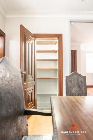 Apartamento 280 m² - Ed. Simel - Batis Campos - Foto 9