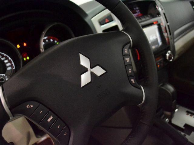 Mitsubishi Pajero HPE Full 3.8 V6 250cv 5 Portas 2020 Zero KM Conheça o Mit Fácil - Foto 6