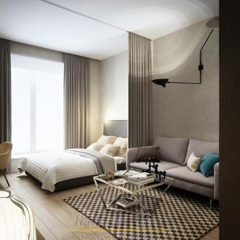 Apartamento à venda com 1 dormitórios em Centro, Camboriú cod:5024_44 - Foto 3