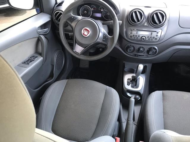 Fiat Palio Essence Automático Top - Foto 6