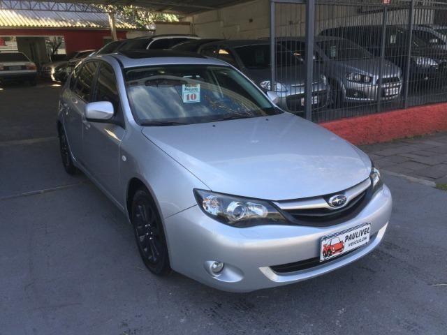 Impreza 2.0 4X4 16V Gasolina 4P Automático