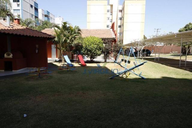 Venda de Apartamento de 3 quartos em Goiânia - Foto 17
