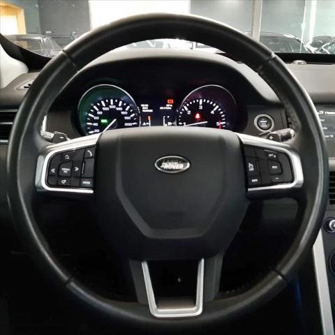 Land Rover Discovery Sport 2.2 16v Sd4 Turbo Hse l - Foto 8
