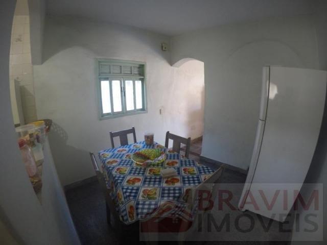 Casa duplex em Serra Sede ( estudo troca por imóvel de menor valor) - Foto 4