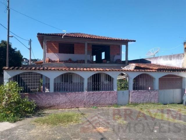 Casa duplex em Serra Sede ( estudo troca por imóvel de menor valor)