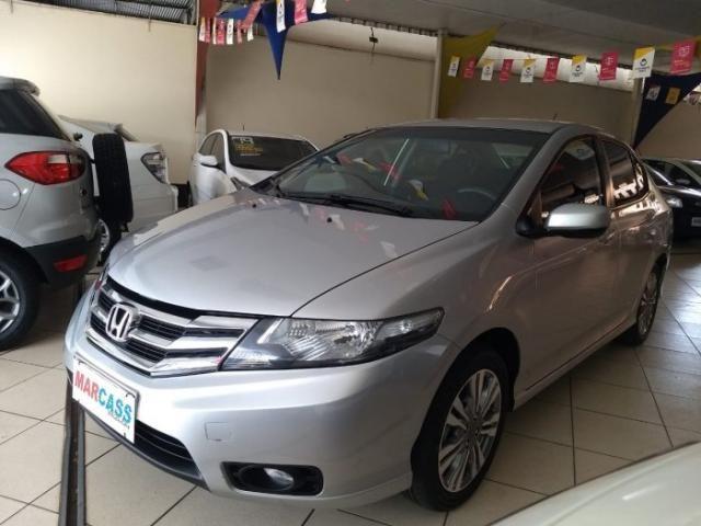 Honda city 2014 1.5 lx 16v flex 4p automÁtico - Foto 3