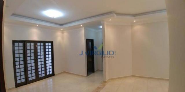 Casa com 3 quartos à venda, 242 m² por r$ 599.000 - parque das paineiras (1,2,3 e 4 etapa) - Foto 16