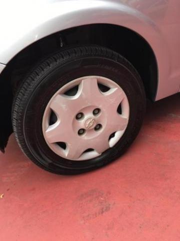 Chevrolet Celta Life 1.0 VHCE (Flex) 4p - Foto 8