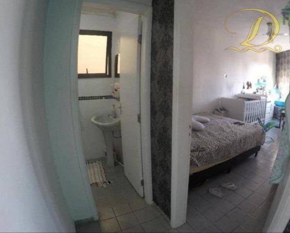 Apartamento de 1 quarto à venda na Vila Guilhermina, com elevador e aceita financiamento b - Foto 9