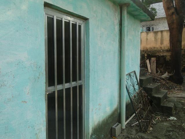 1 casa duplex + 2 kitnetes ótima localização próximo a rua boa sorte - Foto 6