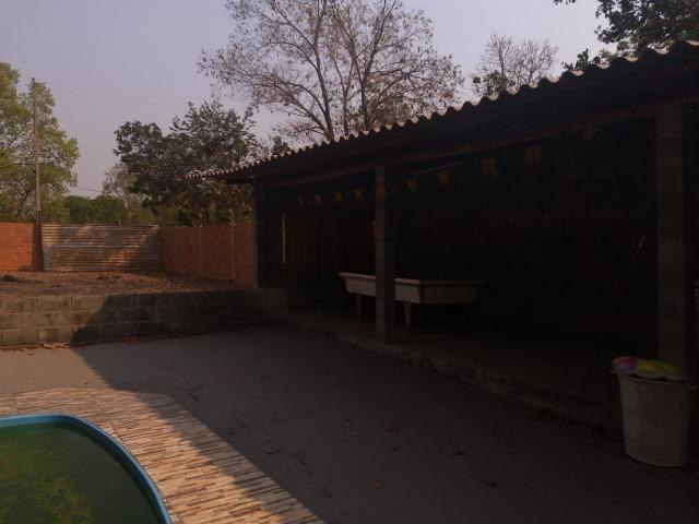 Chácara 2.5 ha, linha 16 cinturão verde - Foto 3