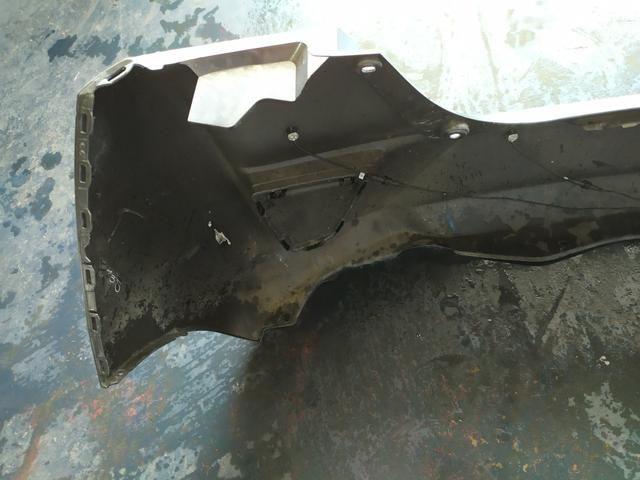 Para-choque traseiro Honda Fit - Foto 2