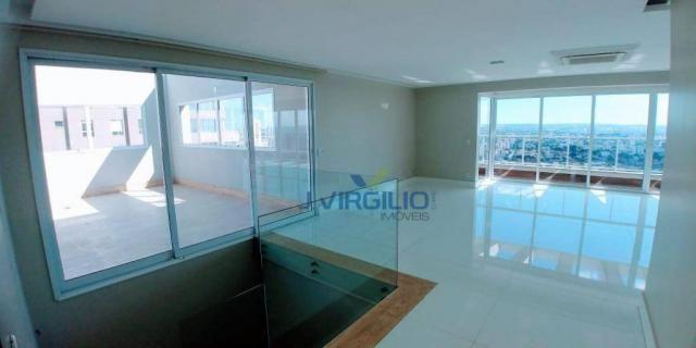 Cobertura à venda, 467 m² por r$ 3.290.000,00 - setor bueno - goiânia/go - Foto 17