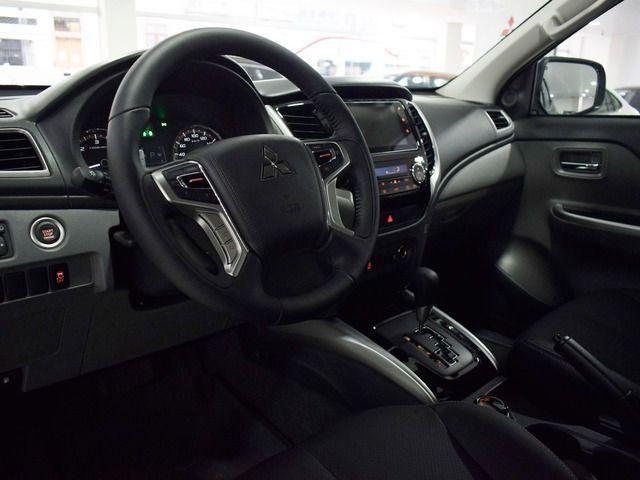 Mitsubishi L200 Triton Sport HPE-S Top de linha 2.4 Diesel Conheça o Mit Facil - Foto 11