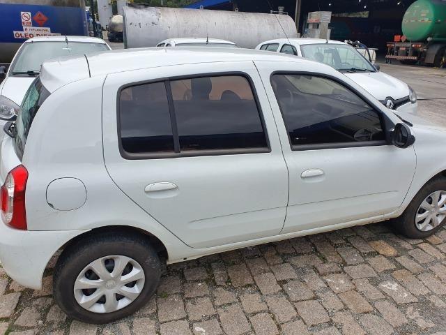 Renault Clio AUT 1.0 16 VH - Foto 2