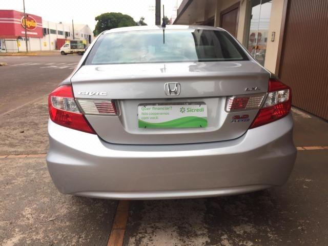 Honda/Civic LXR 2.0 flexone (automático) completo - Foto 6