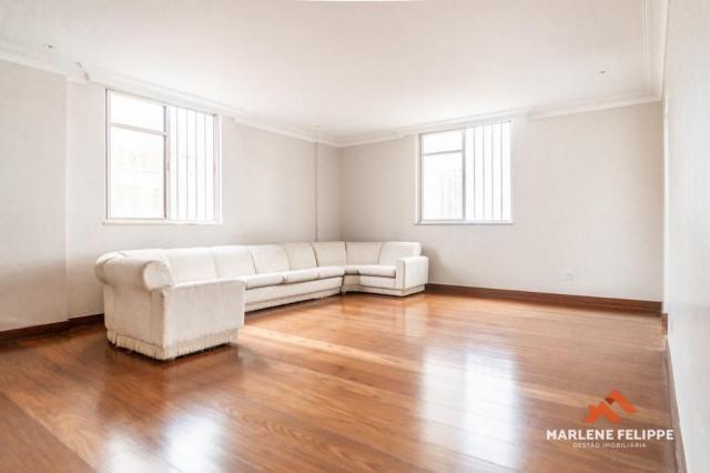 Apartamento 280 m² - Ed. Simel - Batis Campos - Foto 3