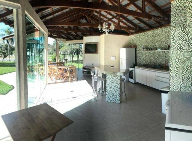 F-CH0027 Linda Chácara com 9 dormitórios à venda, 74907 m² com edificações 1015m² - Foto 15