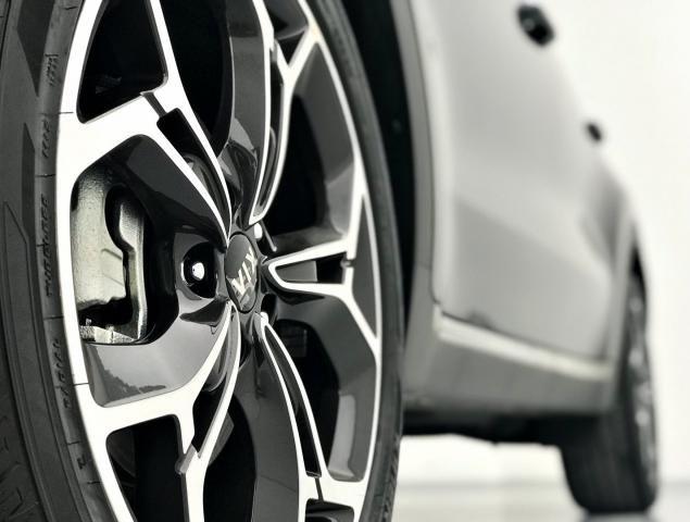 KIA SPORTAGE 2018/2019 2.0 EX 4X2 16V FLEX 4P AUTOMÁTICO - Foto 7