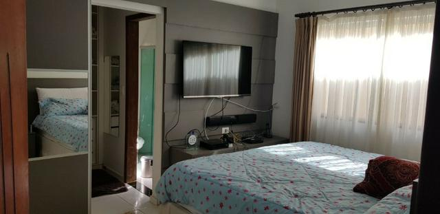Linda! Casa de 3 Quartos sendo 01 Suíte com closet na Colônia Agrícola! - Foto 7
