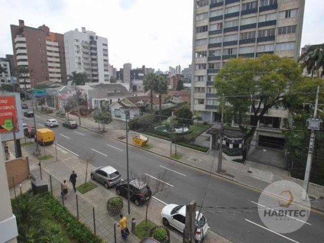 Apartamento à venda com 3 dormitórios em Batel, Curitiba cod:1388 - Foto 8