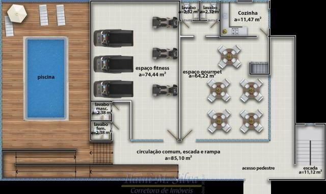 Apartamento à venda com 1 dormitórios em Centro, Camboriú cod:5024_44 - Foto 19