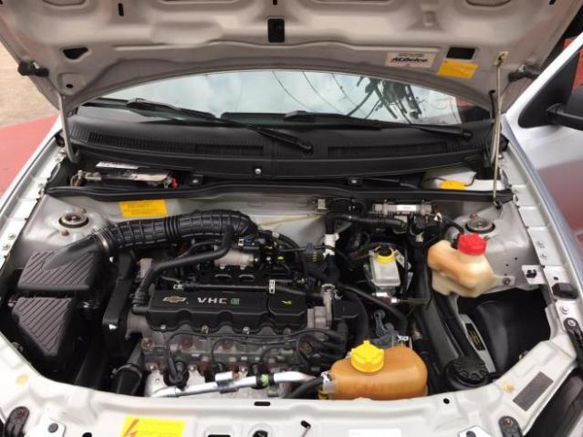 Chevrolet Celta Life 1.0 VHCE (Flex) 4p - Foto 7