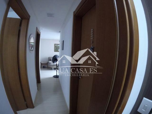 GM Apartamento à venda com 3 dormitórios em Colina de laranjeiras, Serra - Foto 16