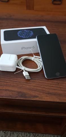 IPhone 6 novinho