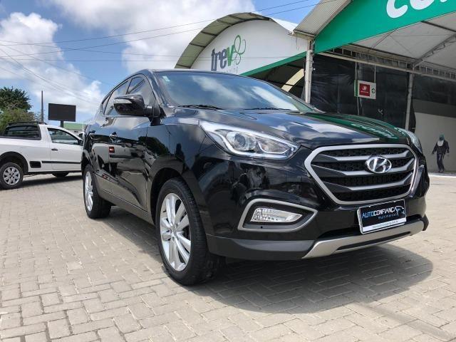 Hyundai ix35 - Foto 2