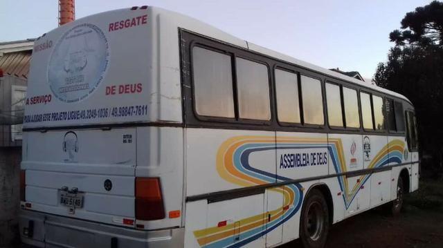 Ônibus Mb 1318 - Foto 3