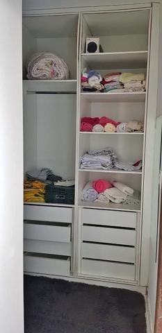 Linda! Casa de 3 Quartos sendo 01 Suíte com closet na Colônia Agrícola! - Foto 11