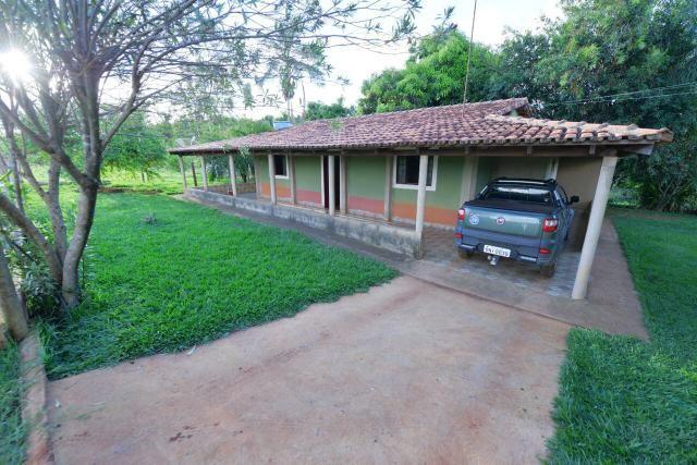 Chácara 1,5 alqueires município Morrinhos - Foto 6