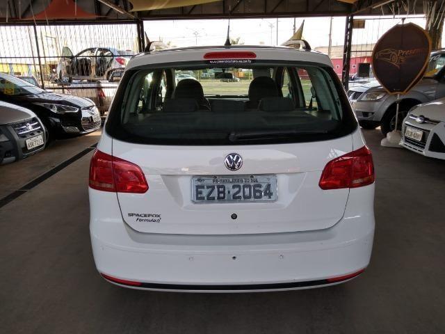 Volkswagen Spacefox 1.6 2012 - Foto 8