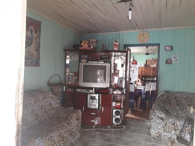 Vende-se esta casa no manoel julião - Foto 10