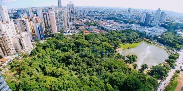 Cobertura à venda, 467 m² por r$ 3.290.000,00 - setor bueno - goiânia/go - Foto 9