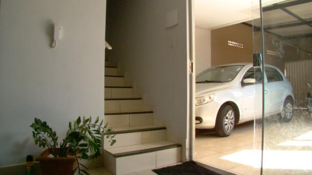 Casa à venda com 3 dormitórios em Residencial itaipu, Goiânia cod:60208632 - Foto 10