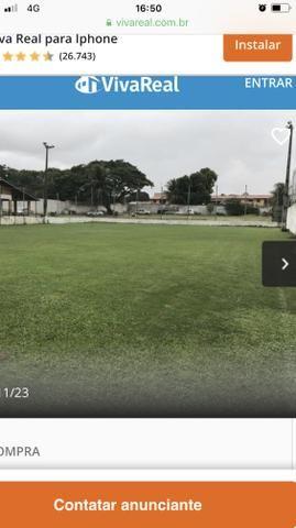 Campo de Futebol Society - Lagoa Redonda - Foto 4